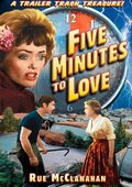 Five Minutes to Love 海报