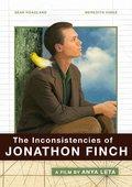 The Inconsistencies of Jonathon Finch 海报