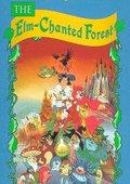 Fantasy Forest 海报
