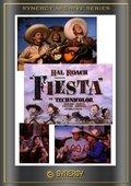 Fiesta 海报