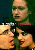 A Gothic Romance 海报