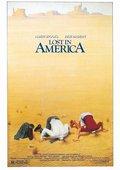 Lost in America 海报