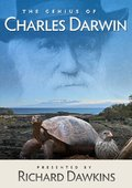 Channel 4:天才查尔斯·达尔文 海报