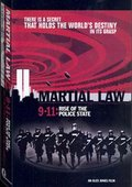 Martial Law 9/11: Rise of the Police State 海报
