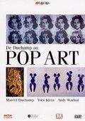 What Do Pop Art, Pop Music, etc. 海报