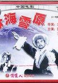 林海雪原 海报