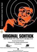 Original Schtick 海报