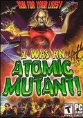 我是一个核辐射突变异形 海报