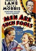 Men Are Such Fools 海报