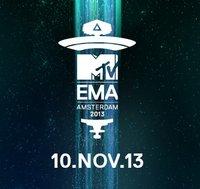 2013MTV欧洲音乐录影带大奖颁奖典礼