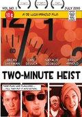 Two-Minute Heist 海报