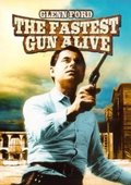 The Fastest Gun Alive 海报