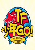 TF少年go 海报