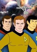 星际旅行动画版 第二季 海报