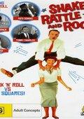 Shake, Rattle & Rock! 海报
