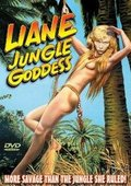 Liane, Jungle Goddess 海报