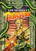 King Solomon's Treasure 海报