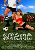 Shank 海报
