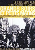 Grands soirs & petits matins 海报