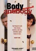 Body/Antibody 海报