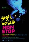 Gogol Bordello Non-Stop 海报