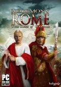 罗马霸权:凯撒崛起 海报