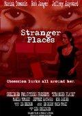 Stranger Places 海报