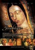 Guadalupe 海报