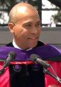德瓦尔·帕特里克波士顿大学2014毕业典礼演讲