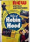 Tales of Robin Hood 海报