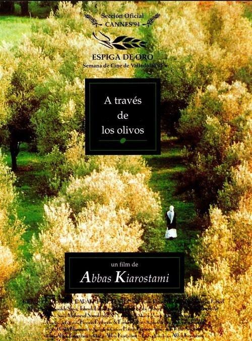 橄榄树下的情人(under the olive trees) - 电影图片
