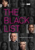 The Black List: Volume One 海报