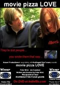 Movie Pizza Love 海报