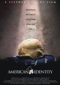 American Identity 海报