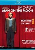 月亮上的男人 海报