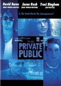 The Private Public 海报
