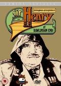 亨利先生在罗林森路口 海报