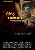 Max & Freddie 海报