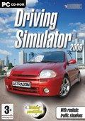 模拟驾驶 2009 海报