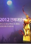 2012 SBS演艺大奖