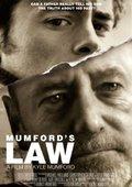 Mumford's Law 海报
