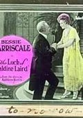 The Luck of Geraldine Laird 海报