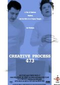 Creative Process 473 海报
