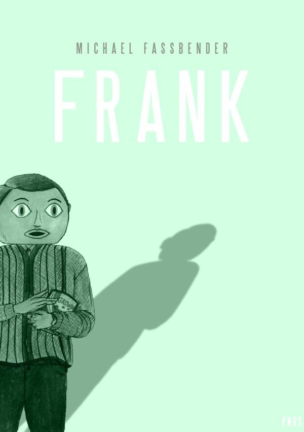 弗兰克(frank) - 电影图片