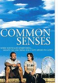Common Senses 海报