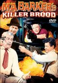 Ma Barker's Killer Brood 海报