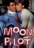 Moon Pilot 海报