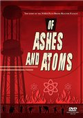 Of Ashes and Atoms 海报