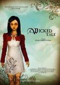 A Wicked Tale 海报