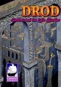 DROD:甘斯洛和史诗之错 海报